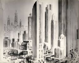 retrofuturistic urbanism 6 cities as they could have become