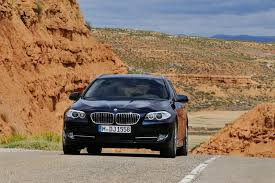 bmw 5 series touring review 2010 2017 parkers