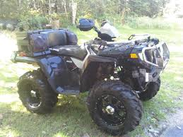 polaris sportsman 500 nissan titan forum