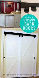 Replace Bifold Closet Doors With Sliding 20 Fresh Sliding Closet Door Design Ideas Closet Doors Barn