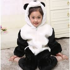 Baby Panda Halloween Costumes Cheap Baby Panda Costume Halloween Aliexpress
