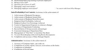 Hotel Desk Clerk Job Description Front Desk Hotel Job Description Security Guards Companies