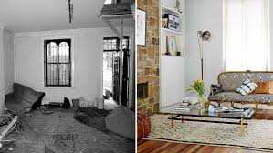 living room before and after fionaandersenphotography com