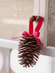 get ready for christmas with homemade christmas decoration ideas
