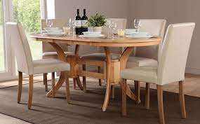 Oval Glass Dining Table Extraordinary Oval Glass Dining Table And Chairs 78 For Your