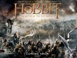 everything that happens after hobbit battle of five armies the