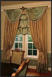 Victorian Swag Curtains 251 Best Swags Images On Pinterest Curtains Window Treatments