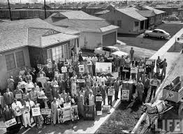 1950s homes time capsule los angeles development boom of the 1950s