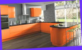 orange kitchens outstanding lime green kitchen also cabinets inspirations pictures