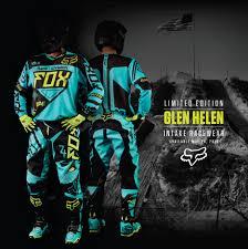 fox wallpapers motocross product 2014 fox glen helen limited edition racewear motoonline