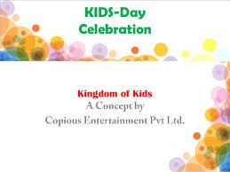 day celebration theme event by copious entertainment pvt ltd