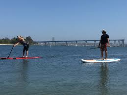 paddlefit learning the fundamentals of sup in coronado video