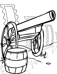 gun coloring pages to print contegri com
