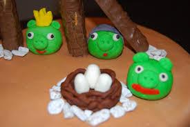 crafty teacher mom angry birds birthday party