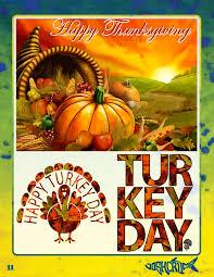 thanksgiving posters portfolio u2013 josh crump u0027s digital designs