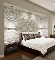bedroom wall ideas 15 unique and interesting bedroom walls 3d wall panels 3d wall
