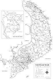 World Map Vietnam by Friends Of The Vietnam Veterans Plaza Map Of Vietnam Vietnam War