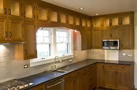 custom kitchen cabinets seattle seattle traditional cherry kitchen beech tree woodworks