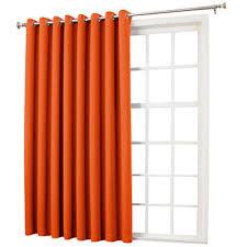 Burnt Orange Curtains Sale Orange Curtains U0026 Drapes For Window Jcpenney