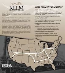 Lease Purchase In Atlanta Ga Intermodal Transport Kllm Transport Services