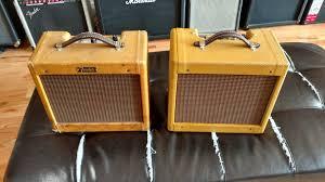 Orange Cabinet 4x12 Champ Through 4x12 Cab Wow Telecaster Guitar Forum