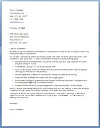 health and fitness cover letter 28 images sle cover letter for