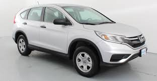honda suv 2016 2016 honda cr v trims northwest honda