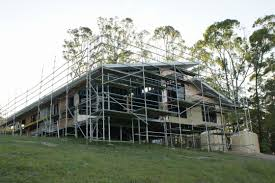 Kit Home Design Sunshine Coast The Steel Framing Company Custom Steel Frame Homes