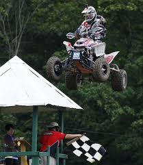 ama atv motocross schedule pro atv motocross hetrick wins at spring creek local sports