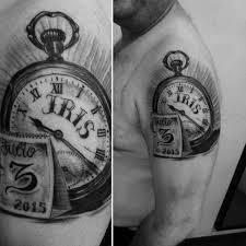 tattoo ideas birthdays 50 kids name tattoos for men cool children design ideas