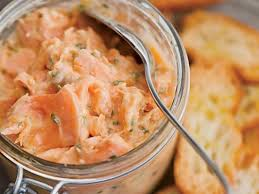 salmon rillettes recipe food u0026 wine
