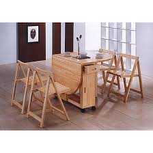 heartlands butterfly drop leaf dining table with 4 chairs u2013 next
