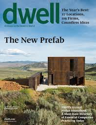 dwell magazine subscription from per year reg up to 9to5toys idolza
