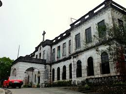 Most Haunted Halloween by The Top Five Most Haunted Places In The Philippines