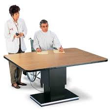 hausmann hand therapy table powermatic work table power tables hausmann 4380