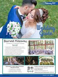 wedding guide february 2017 by glasshouse country news issuu