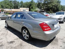 mercedes roswell ga 2010 mercedes s class s 550 4dr sedan in roswell ga car