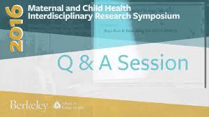 Oomphonline by 2016 Uc Berkeley Maternal And Child Health Interdisciplinary