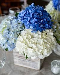 hydrangea wedding centerpieces ideas hydrangea wedding