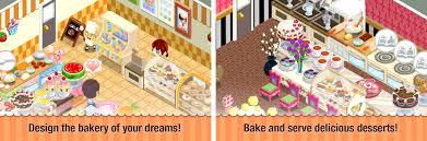 bakery story hack apk bakery story apk version 1 6 0 3g teamlava