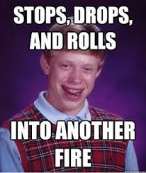 Make Bad Luck Brian Meme - bad luck brian memes clean memes