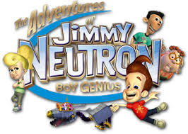 adventures jimmy neutron boy genius wikiwand
