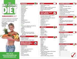 eat clean diet grocery list 06cfbb90ff92bc48cd8868799863d528 meilsd jpg