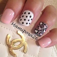 girly nails nail art gallery