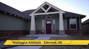craftsman style custom home first oklahoma construction youtube