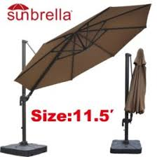 Umbrellas For Patio Nice Cantilever Patio Umbrella For Your Yard U0027s Ornament Cantilever