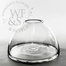 Bottle Vases Wholesale Glass Dome Bowl Terrarium Vase Wholesale Flowers And Supplies
