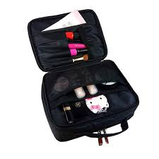 Professional Makeup Carrier Cosmetic Makeup Bag Picture More Detailed Picture About Brand