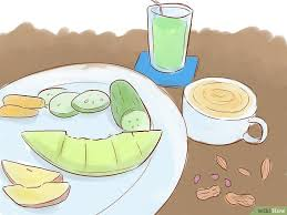 3 formas de emagrecer com uma dieta detox de alimentos crus