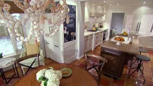 new kitchen for candice u0027s mom video hgtv